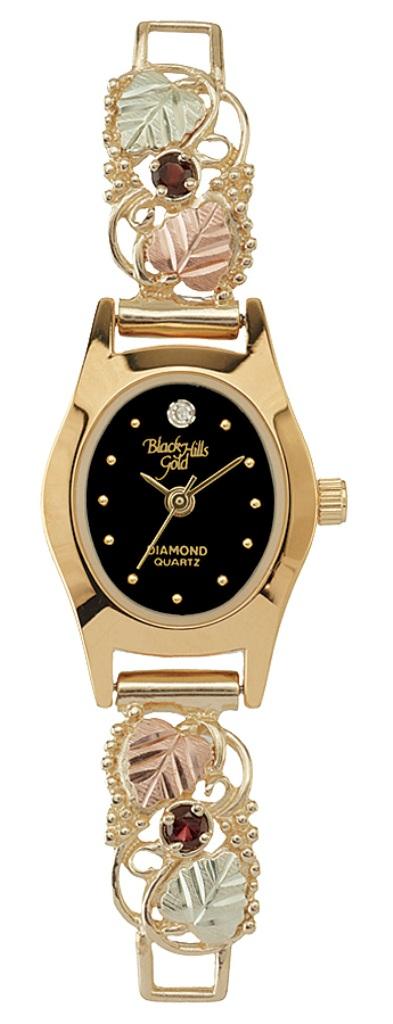 9047G-25-5116 25 Black Hills Gold Jewelry in Creative Designs