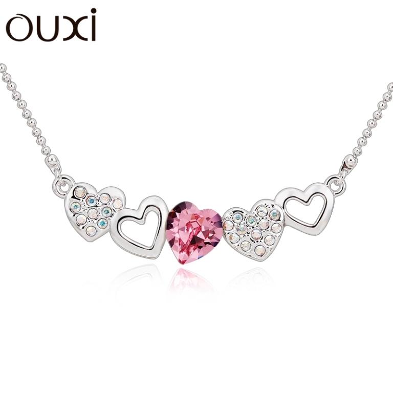907402032_767 Why Do Women Love Heart Jewelry?