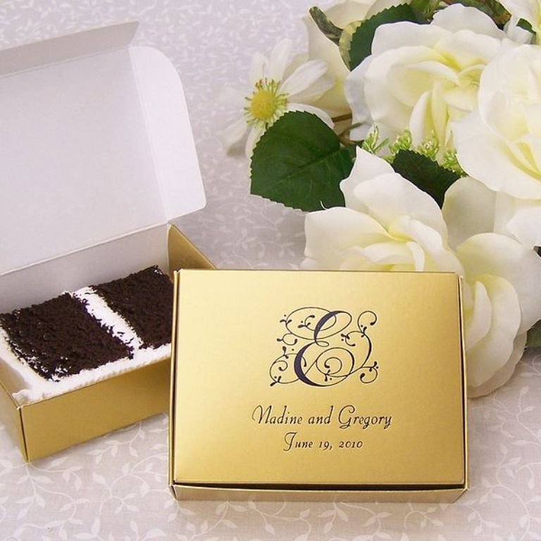 Cake-boxes 25 Cake Boxes for Different Special Events