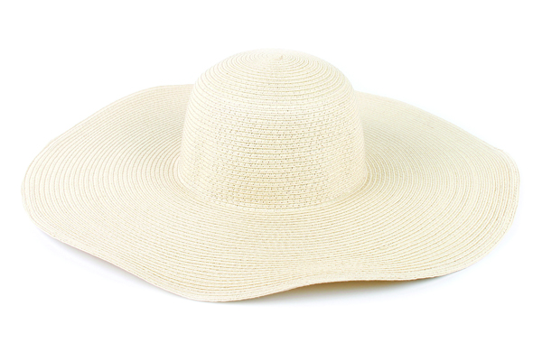 David-and-Young-hat 7 Tips On Choosing Beach Wedding Accessories
