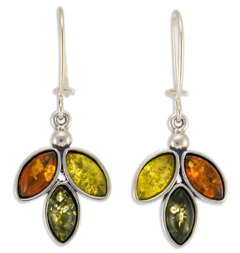 EV1218 All What You Need to Know about Green Amber Jewelry