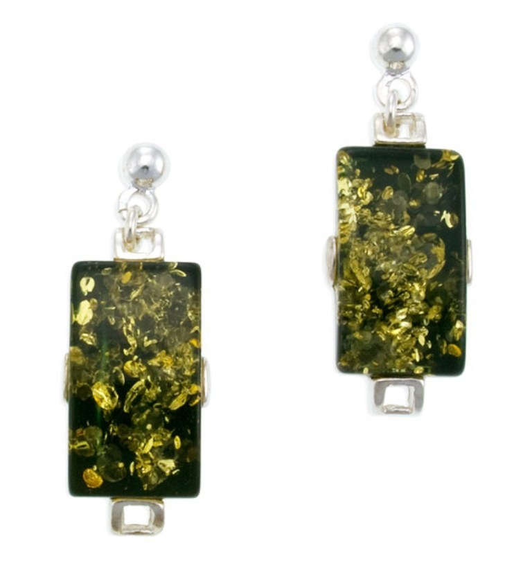 EV1461 All What You Need to Know about Green Amber Jewelry