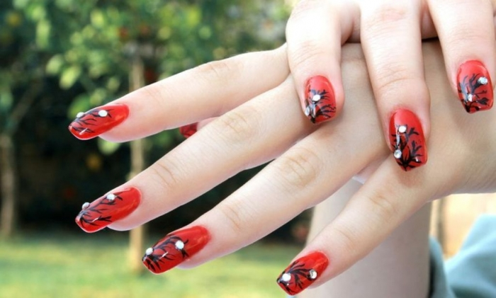 Gel-Nail-Art All What You Need to Know about Gel Nails Is Here