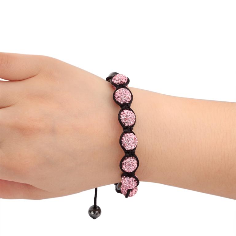 Handmade_Adjustable_Round_Bead_Bracelet_Multicolor__57851_zoom How Do You Know Your Bracelet Size?