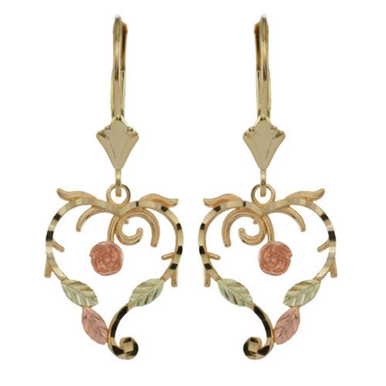 KGrHqUOKj0E2-9rVYBBN7DIjGhc0_45 25 Black Hills Gold Jewelry in Creative Designs