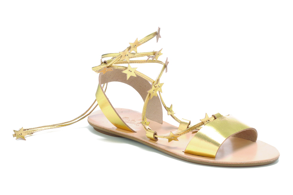 Loeffler-Randall-sandal 7 Tips On Choosing Beach Wedding Accessories