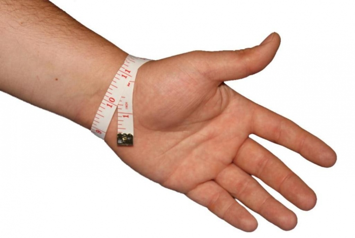 MeasureWrist How Do You Know Your Bracelet Size?