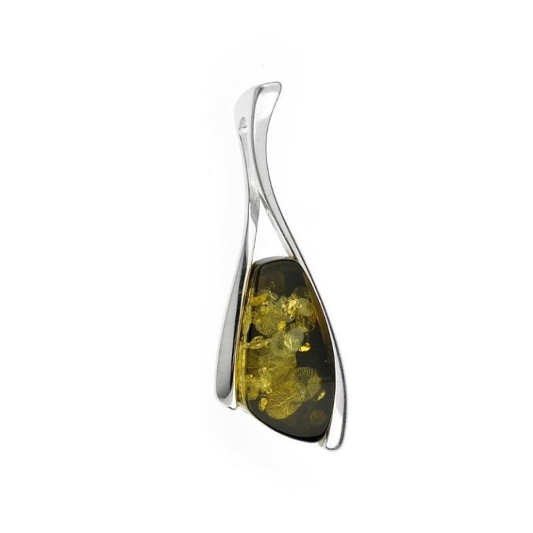 P2305g All What You Need to Know about Green Amber Jewelry