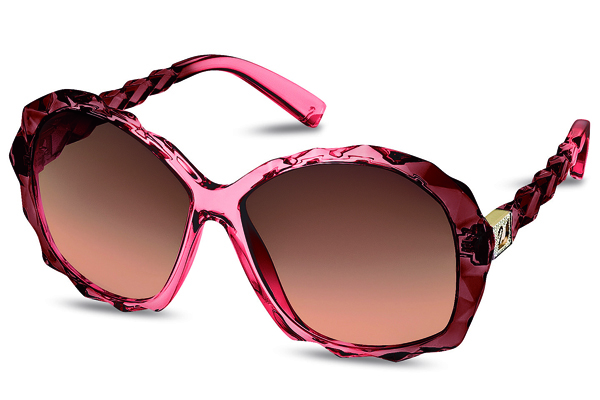 Swarovski-sunglasses 7 Tips On Choosing Beach Wedding Accessories