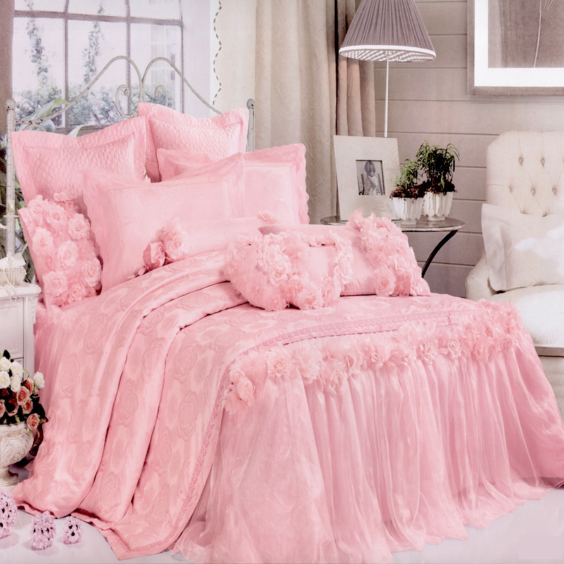 T2qWF2XXVcXXXXXXXX_474649307 How to Choose the Perfect Bridal Bedspreads