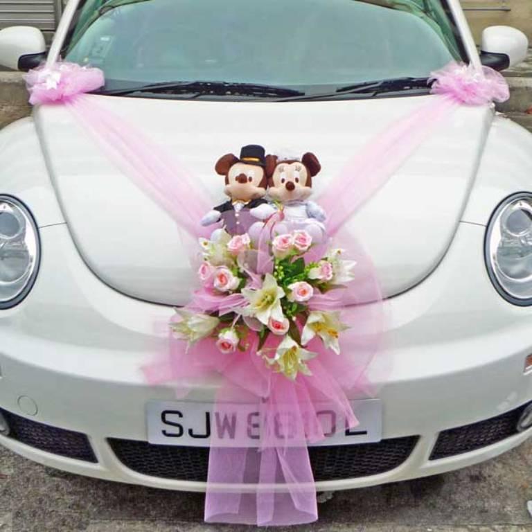 Thue-xe-tu-lai-bien-hoa-voi-xe-hoa-trang How to Choose the Right Wedding Car