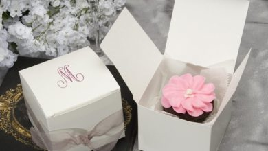 Photo of 25 Cake Boxes for Different Special Events