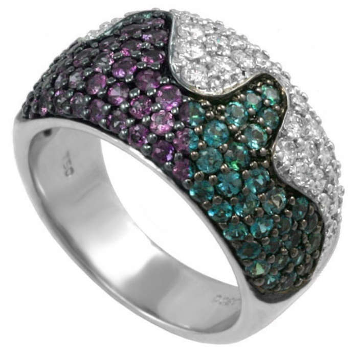 alexandrite-ring-xrm99hpr Alexandrite Jewelry and Its Paranormal Wonders & Properties
