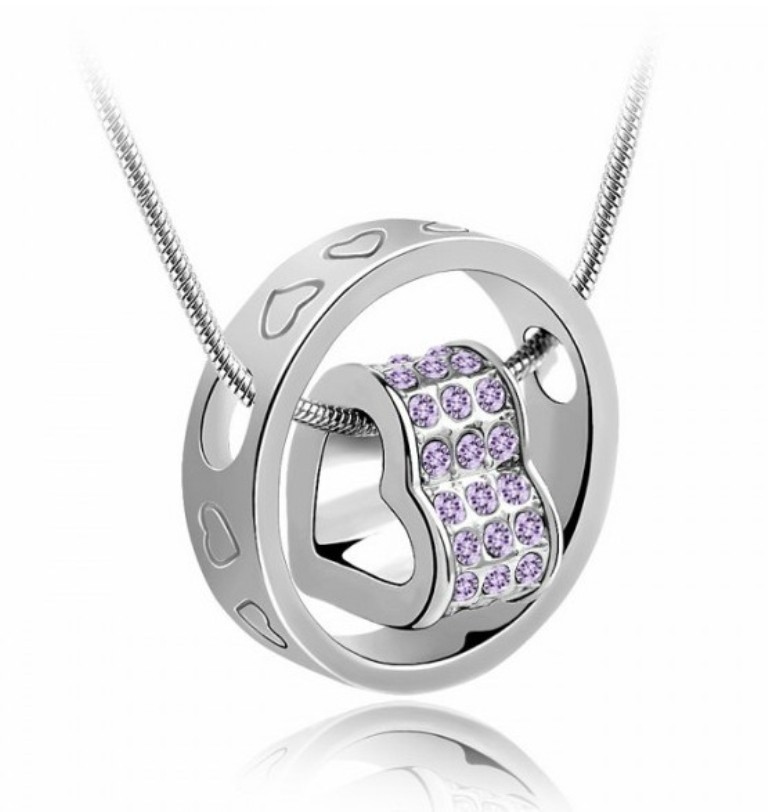 big_477048578ad249e0520e652e65a6a47e Why Do Women Love Heart Jewelry?