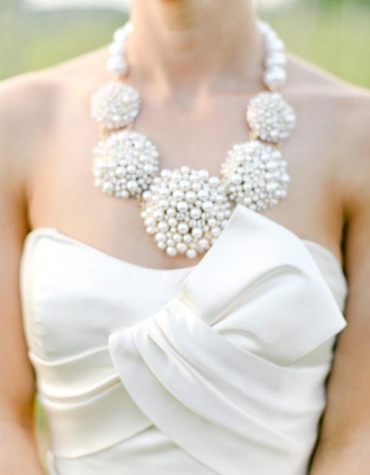 bizuteria_slub9 25 Unique Necklaces For The Bridal Jewelry