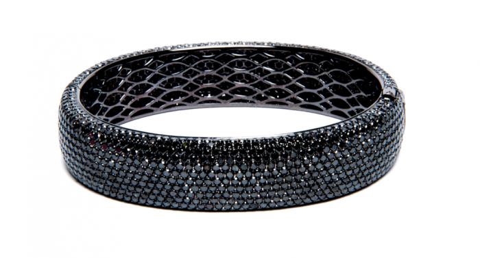 black_diamond_designer_jewelry_beverly_hills Top 25 Rare Black Diamonds for Him & Her