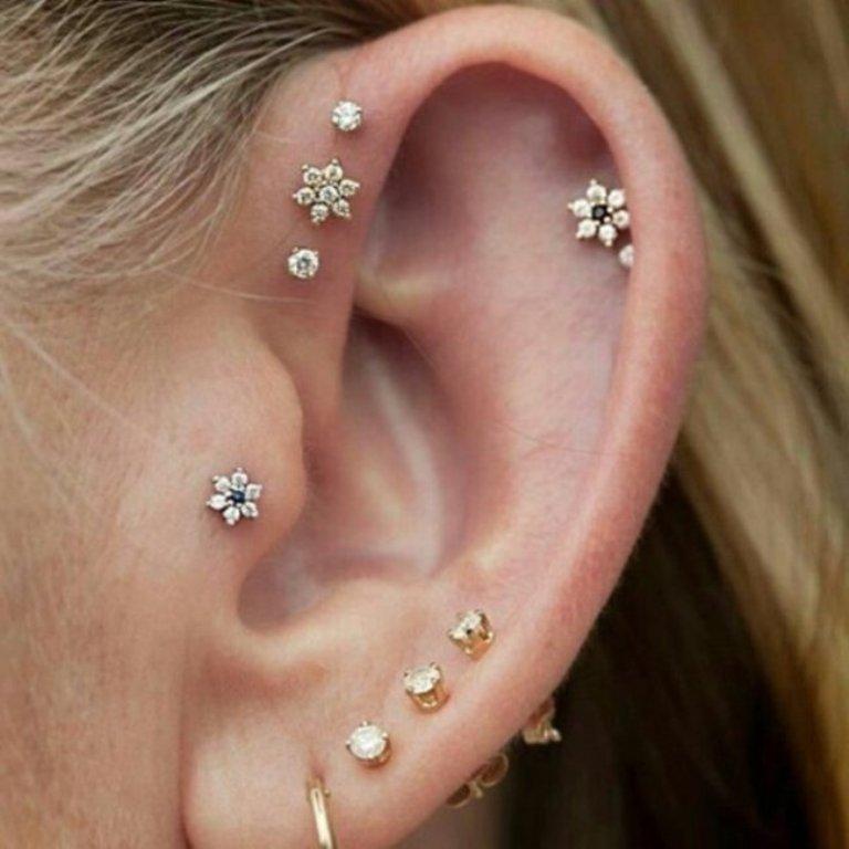 body-piercing-jewelry-nyc 25 Pieces of Body Jewelry to Enhance Your Body's Beauty