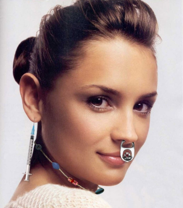body-piercings-photo 25 Pieces of Body Jewelry to Enhance Your Body's Beauty