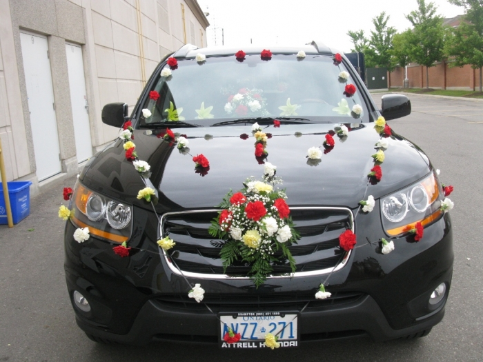 decoration2895 How to Choose the Right Wedding Car