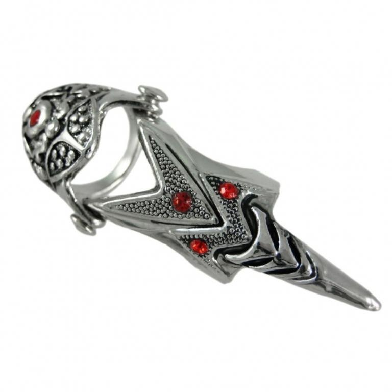 """draft_lens13634151module134656721photo_1310838193Full-Finger-Armor-Ring 25 Awesome & Affordable Full Finger Rings """"Armor Rings"""""""