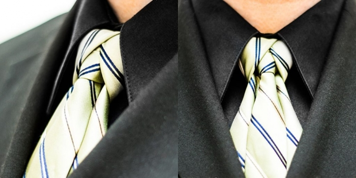 ediety_knot Different Tie Knots for Men to Be More Handsome