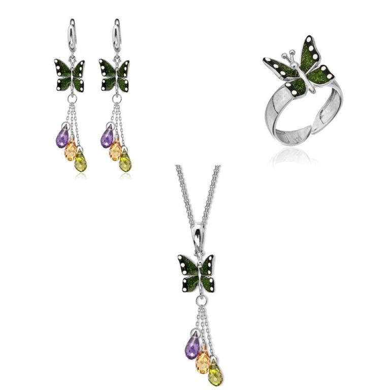 elegant-jewelry-sets-11 How to Buy Jewelry for Your Wife