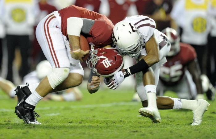 espn-college-football-games-of-the-week 7 Must See Hardest Football Hits ...