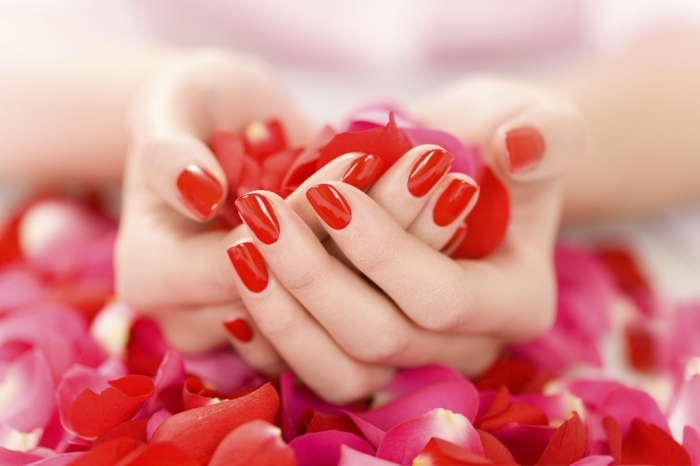 gel-nail-polish-726 All What You Need to Know about Gel Nails Is Here