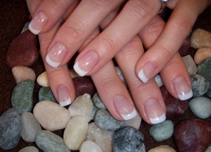 gel-nails 10 Reasons You Must Use Gel Nails in 2019
