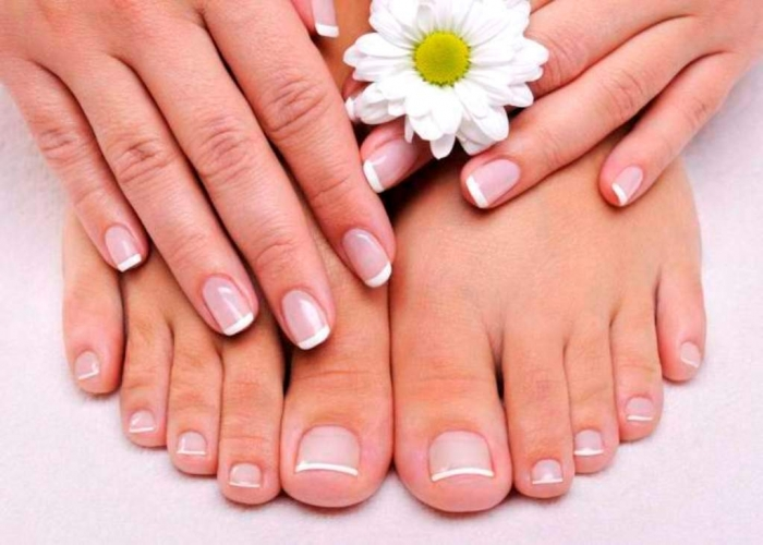 gelnails 10 Reasons You Must Use Gel Nails in 2019