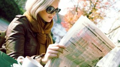 Photo of Top 10 Trends in the Newspaper Industry