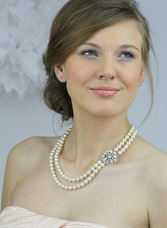 il_570xN.408389277_27uz 25 Unique Necklaces For The Bridal Jewelry
