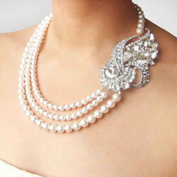il_570xN.438004251_9orv 25 Unique Necklaces For The Bridal Jewelry