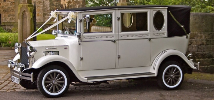imperial1-wedding-car How to Choose the Right Wedding Car