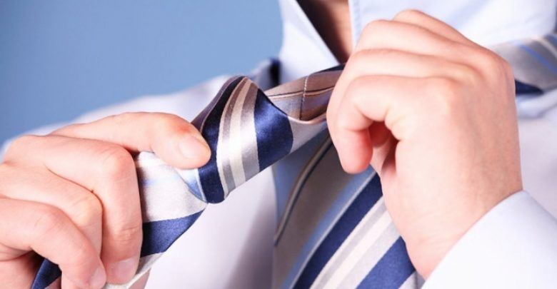 Photo of Different Tie Knots for Men to Be More Handsome