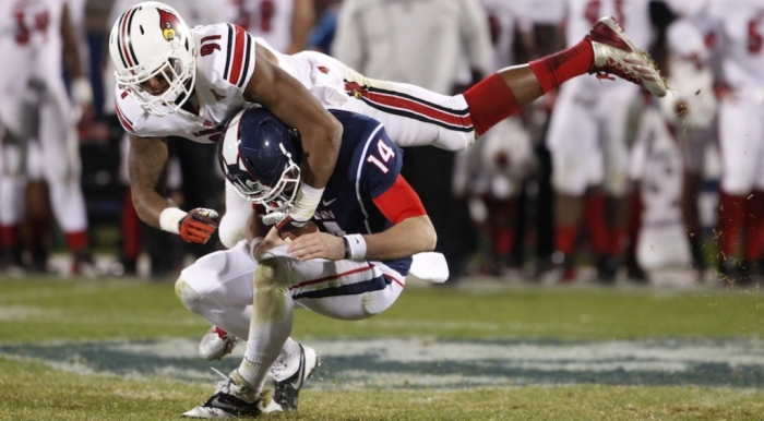 marcussmith_940_041514 7 Must See Hardest Football Hits ...