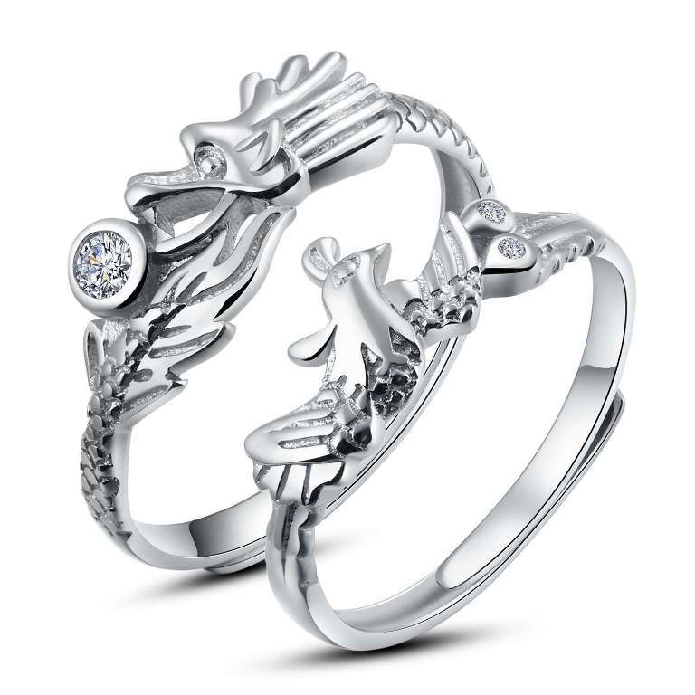 matching-wedding-rings How to Find the Perfect Wedding Gift