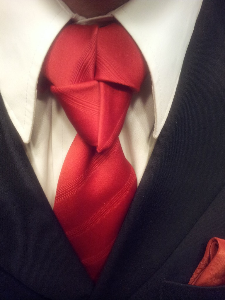 maxresdefault1 Different Tie Knots for Men to Be More Handsome