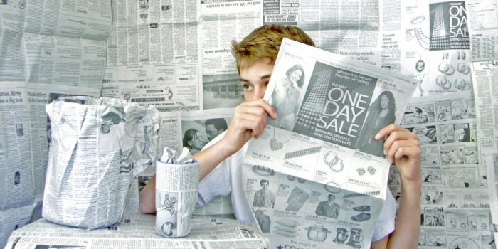 newspaper-room-print-cc Top 10 Trends in the Newspaper Industry
