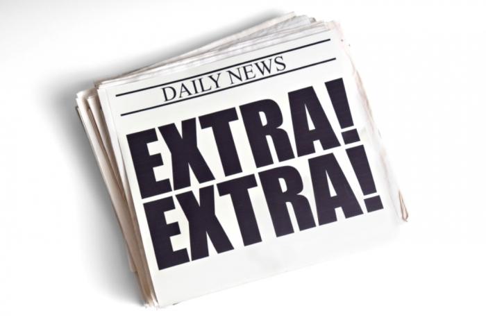 newspaper. Top 10 Trends in the Newspaper Industry