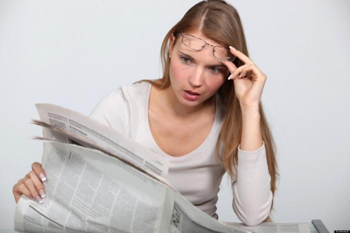 newspaper Top 10 Trends in the Newspaper Industry