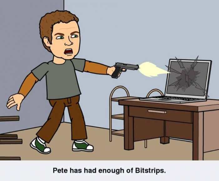 no-more-bitstrips 10 Social Media Trends that Need to Stop