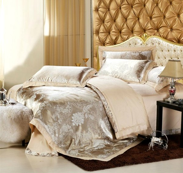 o_luxury-jacquard-bedding-sheet-bedspread-bed-sets-king-672d How to Choose the Perfect Bridal Bedspreads