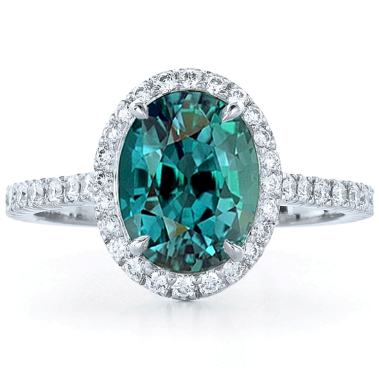 photo-9 Alexandrite Jewelry and Its Paranormal Wonders & Properties