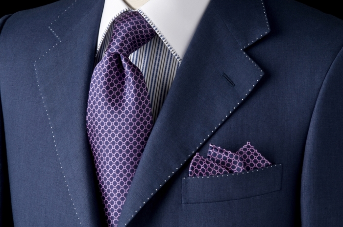 pratt-knot Different Tie Knots for Men to Be More Handsome