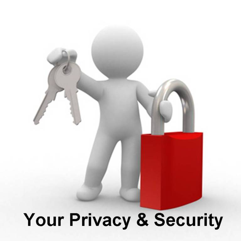 privacy1 Top 10 Ethical Issues Involved in Social Media Use