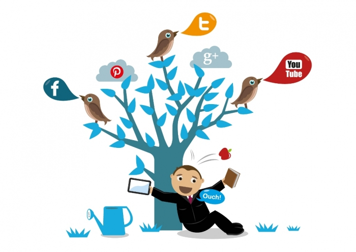 socialmediaprofile1 Top 10 Ethical Issues Involved in Social Media Use