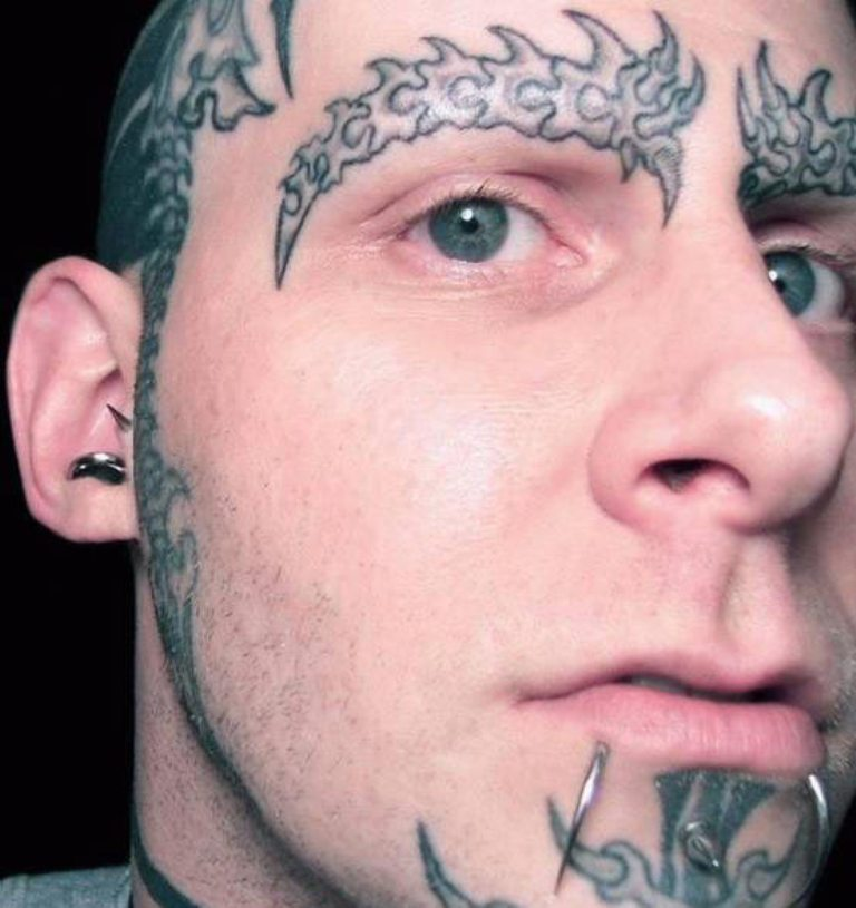 tattooartistdude 25 Pieces of Body Jewelry to Enhance Your Body's Beauty