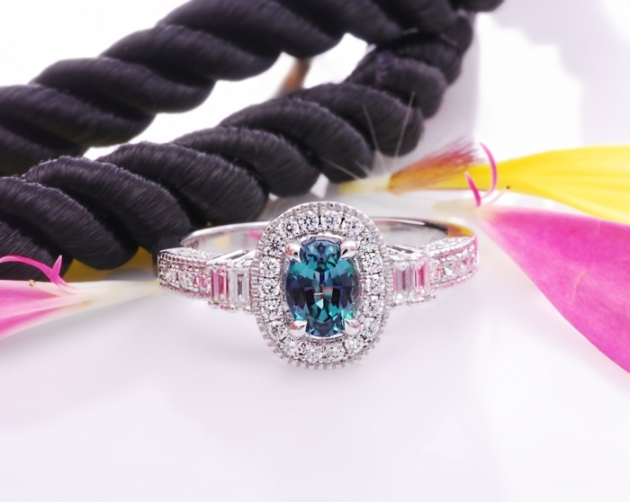 tumblr_mqdpxnlA5f1s642bjo1_1280 Alexandrite Jewelry and Its Paranormal Wonders & Properties