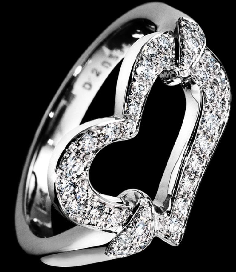 v2 Why Do Women Love Heart Jewelry?